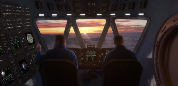 Proposed Manned Mission To Skies Of Venus